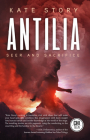 Antilia: Seer and Sacrifice Cover Image