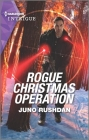 Rogue Christmas Operation Cover Image