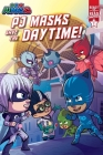 PJ Masks Save the Daytime!: Ready-to-Read Graphics Level 1 Cover Image