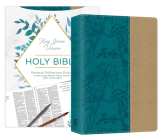 Personal Reflections KJV Bible with Prompts Cover Image