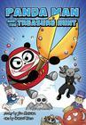 Panda Man and the Treasure Hunt (The Adventures of Panda Man) Cover Image