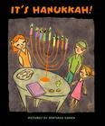 It's Hanukkah! Cover Image