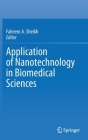 Application of Nanotechnology in Biomedical Sciences Cover Image