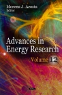 Advances in Energy Researchv. 12 Cover Image