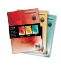 3-Book Music Working Kit for Guitar Cover Image