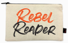 Rebel Reader Pencil Pouch Cover Image