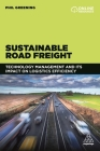 Sustainable Road Freight: Technology Management and Its Impact on Logistics Efficiency Cover Image