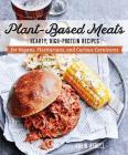 Plant-Based Meats: Hearty, High-Protein Recipes for Vegans, Flexitarians, and Curious Carnivores Cover Image