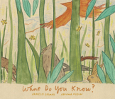 What Do You Know? Cover Image