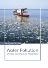 Water Pollution: Effects, Control and Treatment Cover Image