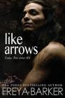 Like Arrows (Cedar Tree #6) Cover Image