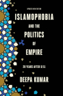 Islamophobia and the Politics of Empire: 20 Years After 9/11 Cover Image