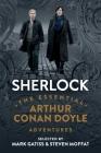 Sherlock: The Essential Arthur Conan Doyle Adventures Cover Image