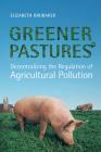Greener Pastures (University of Toronto Centre for Public Management Monograph) Cover Image
