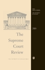 The Supreme Court Review, 2020 Cover Image