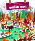 Seek and Find National Parks Cover Image