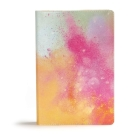 CSB One Big Story Bible, Rainbow Dust Cover Image