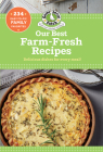 Our Best Farm Fresh Recipes (Our Best Recipes) Cover Image
