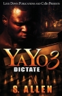 Yayo 3: Dictate Cover Image
