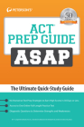 ACT Prep Guide ASAP Cover Image
