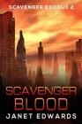 Scavenger Blood Cover Image