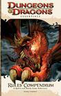 Rules Compendium: An Essential Dungeons & Dragons Compendium Cover Image
