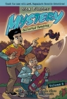 Max Finder Mystery Collected Casebook, Volume 6 Cover Image