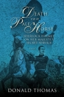 Death on a Pale Horse: Sherlock Holmes on Her Majesty's Secret Service Cover Image