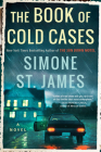 The Book of Cold Cases Cover Image