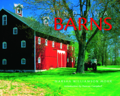 Indiana Barns Cover Image