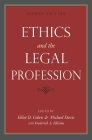 Ethics and the Legal Profession Cover Image