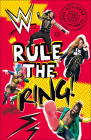 WWE Rule the Ring! (Discover What It Takes) Cover Image