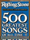 RollingStone guitar classics, volume 2: Classic Rock to Modern Rock Cover Image