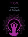 YOGA Coloring Book for Teenagers: Amazing YOGA Coloring Book for Teenagers Relaxing Coloring Book for Kids Mindfulness Coloring Book Cover Image