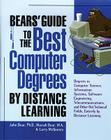 Bears' Guide to the Best Computer Degrees by Distance Learning Cover Image