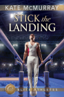 Stick the Landing (Elite Athletes #2) Cover Image