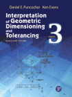 Interpretation of Geometric Dimensioning and Tolerancing Cover Image
