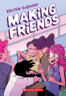 Making Friends (Making Friends #1) Cover Image
