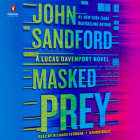 Masked Prey (A Prey Novel #30) Cover Image