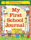 My First School Journal Cover Image