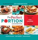 The Perfect Portion Cookbook Cover Image