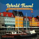 Cal 2020-World Travel Classic Posters Wall Cover Image