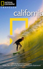 National Geographic Traveler: California Cover Image