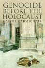 Genocide Before the Holocaust Cover Image