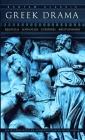 Greek Drama (Bantam Classics) Cover Image