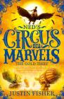 The Gold Thief (Ned's Circus of Marvels #2) Cover Image