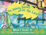 The Unlikely Journey of Leo the Leaf Cover Image