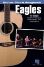 Eagles - Guitar Chord Songbook: Lyrics/Chord Symbols/Guitar Chord Diagrams Cover Image