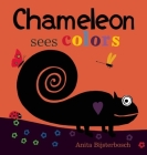 Chameleon Sees Colors Cover Image