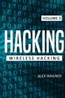 Hacking: Wireless Hacking Cover Image